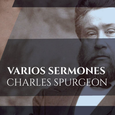 Varios sermones - Spurgeon