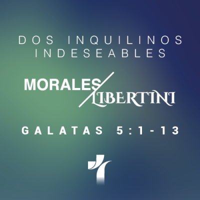 Morales y Libertini: Dos inquilinos indeseables.